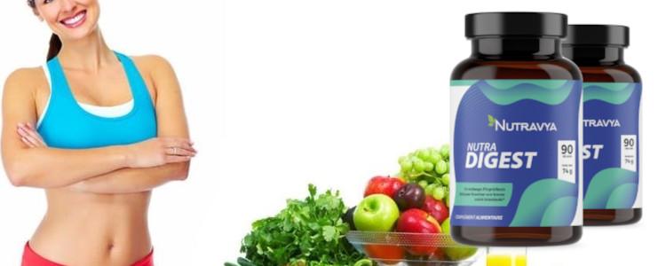 Quel est le prix Nutra digest? Où les acheter? Puis-je acheter dans une pharmacie ou un Fabricant en ligne?