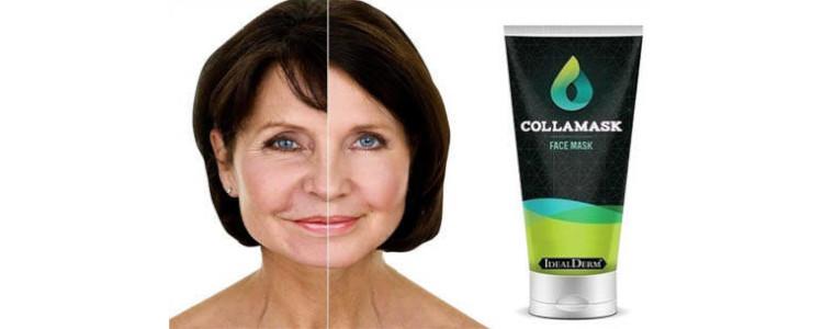 Quel est le prix Collamask? Où les acheter? Puis-je acheter dans une pharmacie ou un Fabricant en ligne?