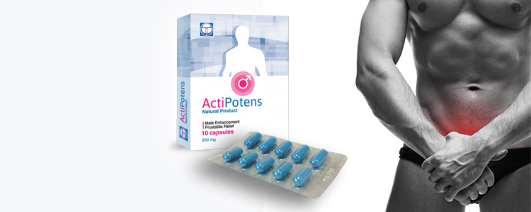Quel est le prix Actipotens? Où les acheter? Puis-je acheter dans une pharmacie ou un Fabricant en ligne?