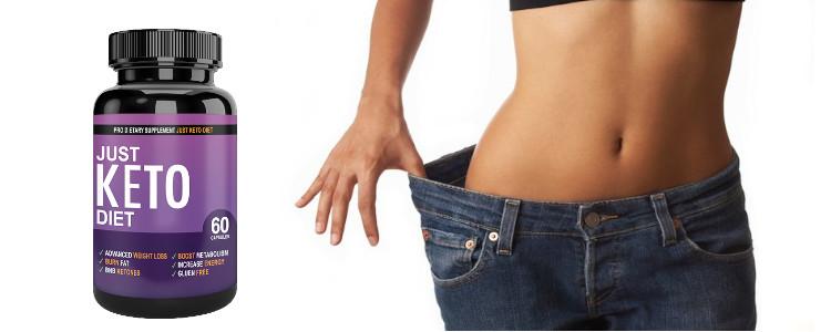 Combien de temps faut-il pour voir l'impression Just Keto Diet? Y a-t-il des effets secondaires?