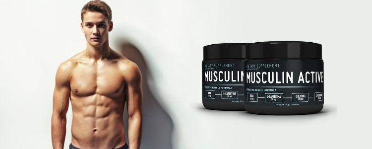 Quel est le prix Musculin Active? Où les acheter? Puis-je acheter dans une pharmacie ou un Fabricant en ligne?