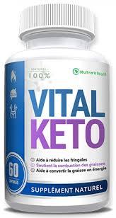 Quésaco Vital Keto? Comment cela fonctionne? Comment va fonctionner? Quand fonctionnera-t-il?