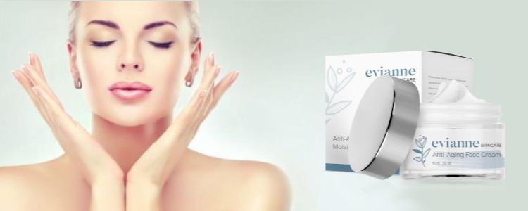 Comment commander Evianne Skincare prix sur le site du producteur?