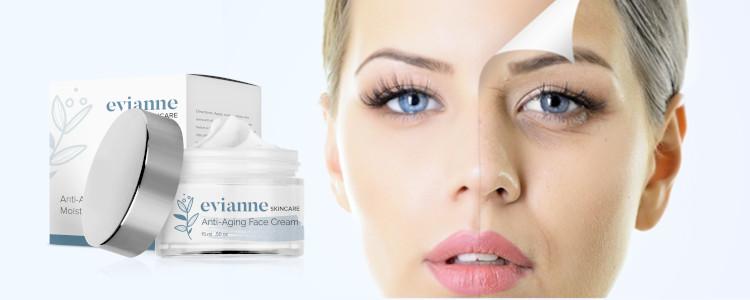 Peut-il y avoir des effets secondaires après avoir utilisé Evianne Skincare avis?
