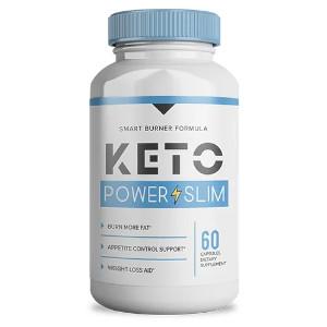 Qu'est-ce que c'est Keto Power Slim en france? Composition du produit?